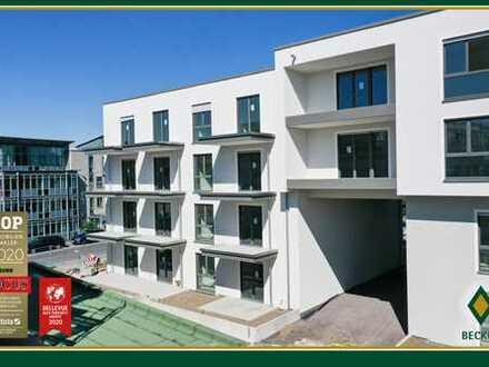 """""""Schumanns Höhe"""" - Erstbezug von 10 hochwertigen Mietwohnungen in beliebter Wohnlage von Endenich"""