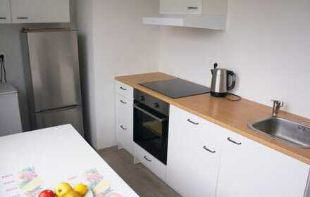 3,5-EG-Wohnung mit Balkon und Einbauküche (KOSTENLOS), Aplerbeck