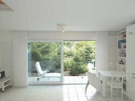 ***Naturnahes, lichtdurchflutetes Doppelhaus, sehr gepflegtes Kleinod in Staufenberg zu verkaufen***