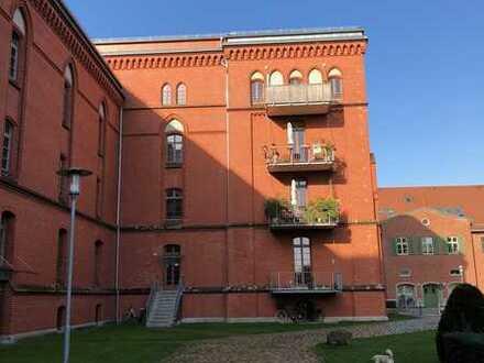 Reizvolle Dachgeschosswohnung im wunderschönen Potsdam