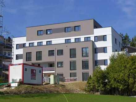 WOHNPARK AM POSTHALTER (Haus 1) - Wohnung 1