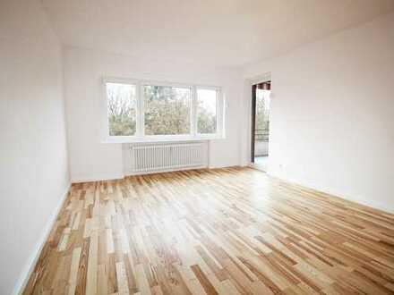 Umfassend modernisierte 3-Zimmer-Wohnung zum Wohlfühlen