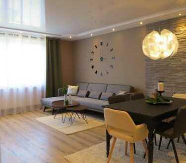 PROVISIONSFREI!! 3 Zimmer Wohnung in Bothfeld, Erstbezug, 2019 komplett saniert und renoviert!