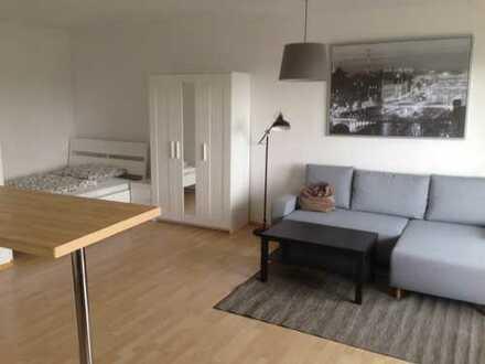 1-Zimmer-Wohnung in Maintal-Dörnigheim