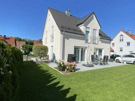 Sonniges Einfamilienhaus in Rohrbach
