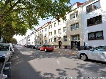 Bremen Neustadt - charmante Dachgeschosswohnung am Buntentorsteinweg