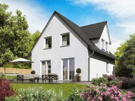 Bauplatz, Haus, Keller, Garage - alles drin in Annweiler