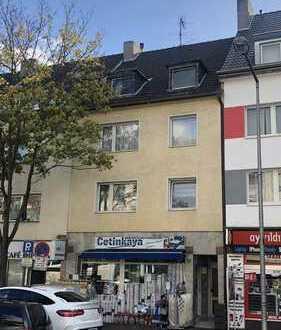 ++ Top Kapitalanlage als MFH in Zentrum Köln-Vings