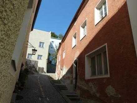 Historisches Altstadthaus aus dem 16 Jh. zu verkaufen!!