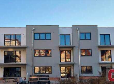 """Schöner Wohnen im Neubaugebiet """"Schmittsberg 2"""" Moderne 3-ZKB Neubau-Wohnungen mit Balkon und Garage"""