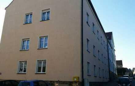 2-Zimmer Erdgeschosswohnung in Siebenlehn