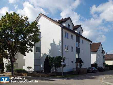 *** Helle 2 Zimmer-Wohnung in Renningen! ***