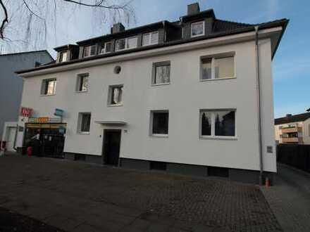 Schöne familienfreundliche Wohnung im Herzen von Misburg