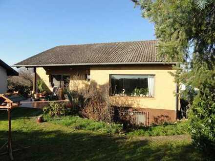 Haus am Pfälzer Rebenmeer