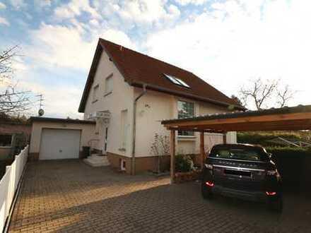 Siedlung Eigene Scholle - Einfamilienhaus