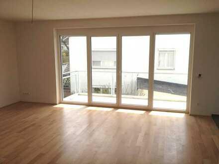 Sonnige und ruhige 3 Zimmer Wohnung in Bad Waldsee-Frauenberg
