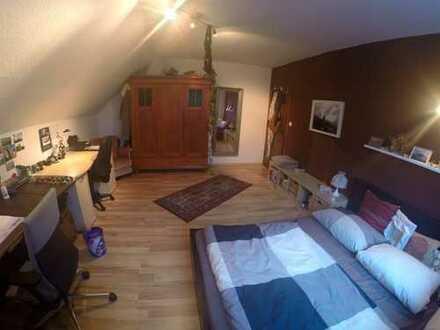 Möbliertes WG-Zimmer für Paar oder Einzelperson (Zwischenmiete)