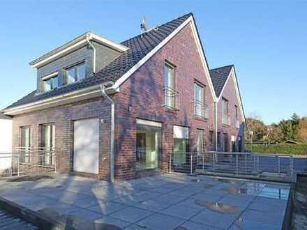Immobilien-Richter: Designer-Einfamilienhaus in Top-Lage von Düsseldorf-Unterrath