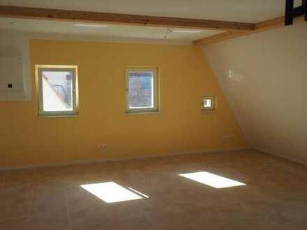 1,5 Zimmer Wohnung neuwertig