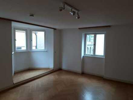 Renovierte 2-Zimmer-Wohnung in der historischen Innenstadt von Rottweil