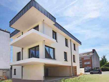 Ökologischer Neubau in Pesch: Hochwertig ausgestattetes Einfamilienhaus in zentraler Lage
