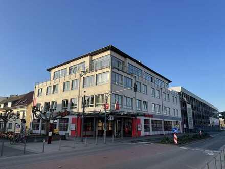 Repräsentative Bürofläche in bester Citylage mit Dachterrasse und Panoramablick