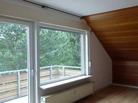 Helle 3 Zimmer Dachgeschosswohnung in Mainz, Oberstadt