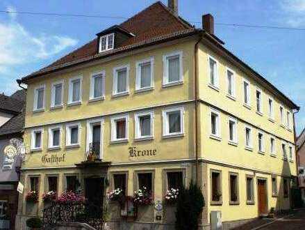 Traditionsreiches Restaurant im Herzen der Altstadt