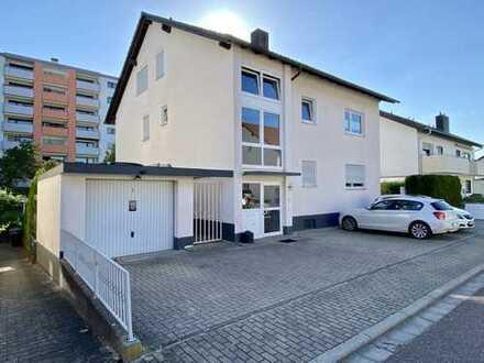 Großzügige 2- Zimmer Wohnung in Sandhausen