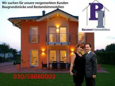 +Neues Baugrundstück für Ihr DHH :Mahlsdorf-Nord+