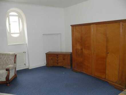 Single sucht 1-Raum-Wohnung in Gornsdorf