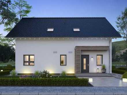 KFW55 - Doppelhaus