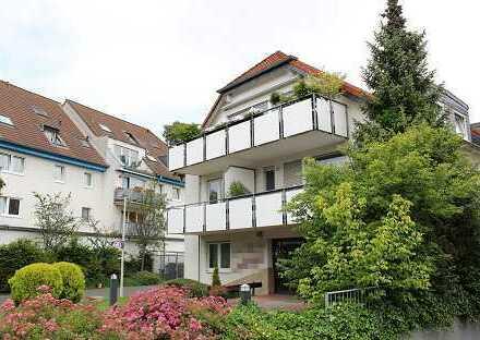 Solide vermietete Gewerbeeinheit in Bonn-Holzlar mit 2 Pkw Tiefgaragenstellplätzen zu verkaufen!