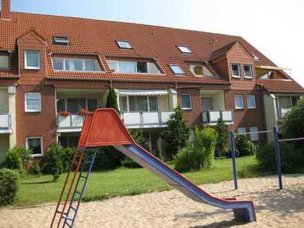 Bild_schöne freundliche 3-Zimmer Wohnung im EG mit Terrasse
