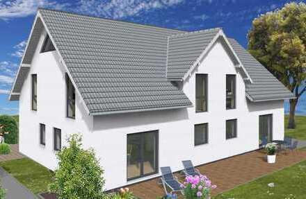 ***Anlageobjekt Doppelhaus!*** inkl.. Grundstück
