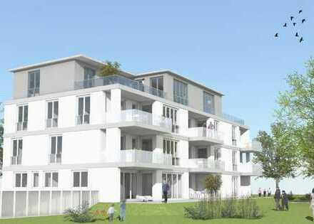 Eigentumswohnung in Baugemeinschaft