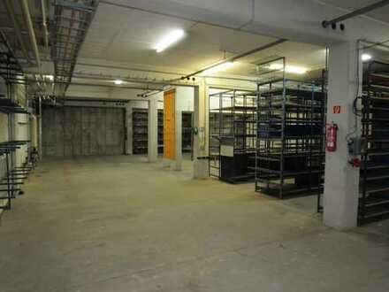 Provisionsfrei vom Eigentümer - UG Lager-/Archivfläche mit Lastenaufzug (2t)