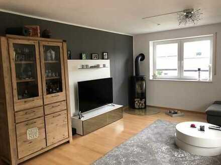 Schöne hellgeschnittene Maisonette Wohnung in Gütersloh-Isselhorst