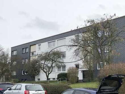 Helle, ruhige 3-Zi.-Whg. m. Balkon, Nähe Darmstadt - provisionsfrei & bezugsfrei von Privat