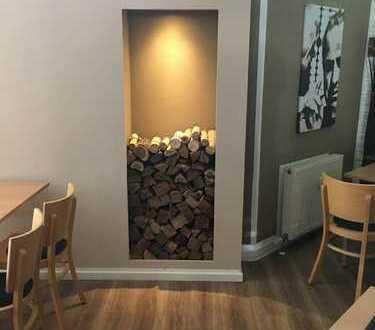 493 m² Gewerbeeinheit für Einzelhandel, Praxis, Büro o.ä.
