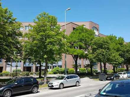 Ansprechende Büroräume in attraktivem Gebäude, ca.527 m² aufteilbar, PROVISIONSFREI!