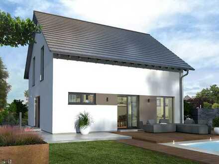 Durchdachtes Wohnen für die Familie *Einzugsfertig*Neubau*inkl. Grundstück*