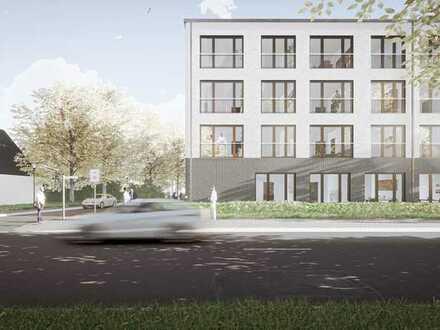 Wohnen an der Kieler Kante! Wohnung 3