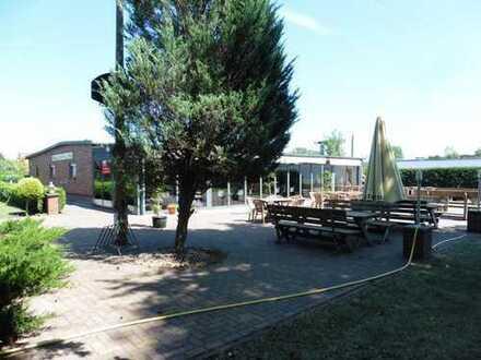 Vollausgestattete, sehr gepflegte Gaststätte im Havelland (Rathenow) zu verkaufen