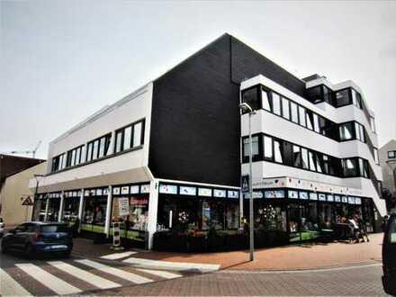 Wunstorf City: Attraktive Büro-/ Ladenfläche 67 - 533 ㎡ in bester Innenstadtlage