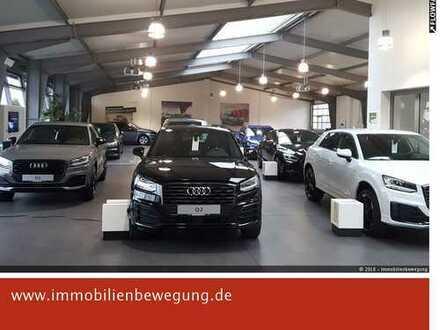 Autohaus mit großzügiger Freifläche in Meiningen, sucht neuen Eigentümer!