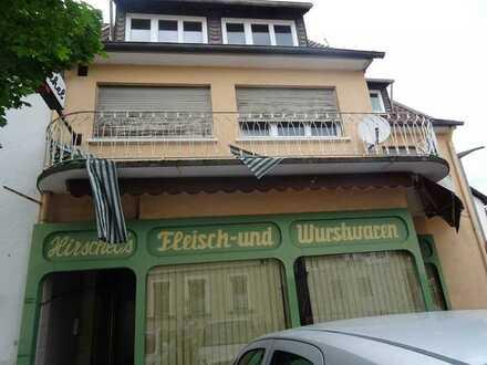 Wohn- und Geschäftshaus in zentraler Lage in Hauenstein