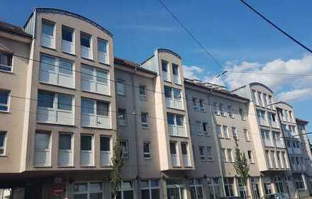 RESERVIERT*Vermietete 1 Zimmerwohnung in Karlsruhe-Südstadt zu verkaufen