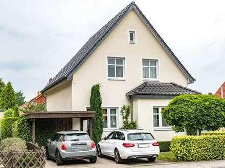 HOME SWEET HOME! EINZIEHEN & FERTIG.