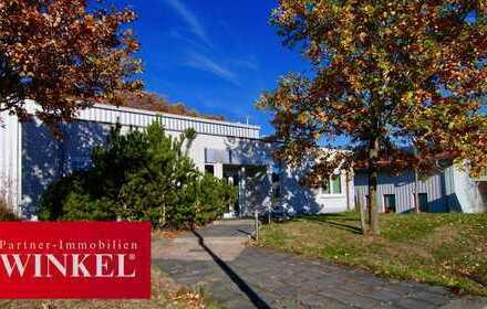 Büro-Bungalow mit 4 Räumen in Grafschaft-Gelsdorf -renov., Küchenzeile, Sanitärräume, 3 Stellplätze-